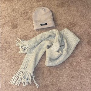 Accessories - Hat and Scarf